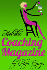 Holistic Coaching Magazine